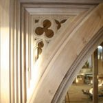 traditional carpentry and joinery structural detailing