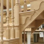 bespoke stairs made to order