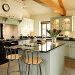 bespoke kitchen made to order